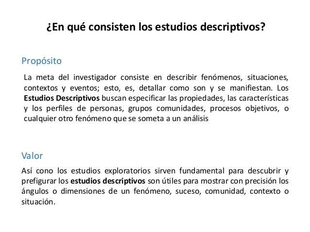 como redactar alcance de estudio explicativo pdf