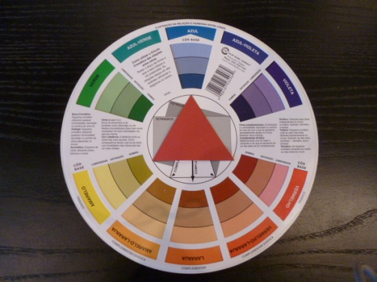 circulo cromatico para imprimir pdf