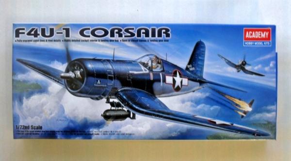 1 72 f4u-1 corsair academy pdf