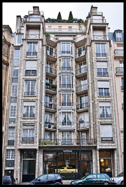 auguste perret rue franklin apartments pdf