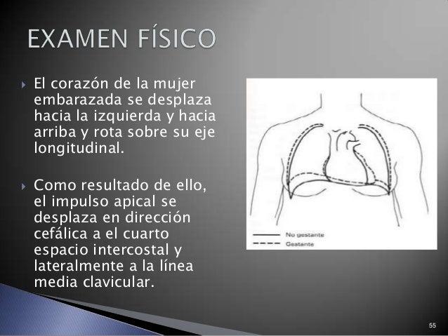 cambios anatomicos embarazo tercer trimestre pdf