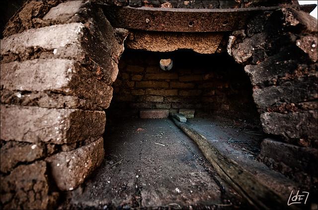 condiciones de la mina chiflon del diablo