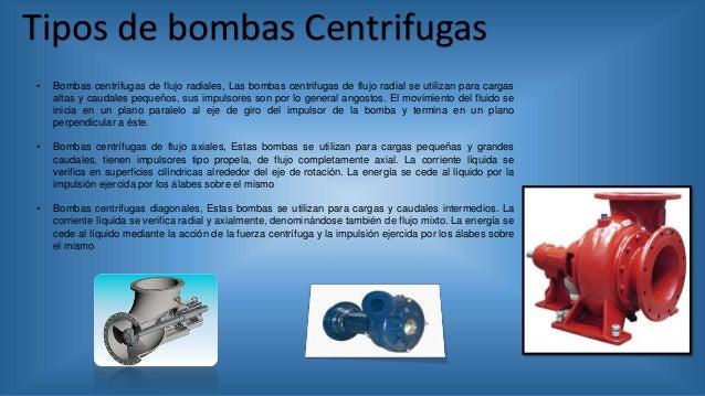 bombas para caudales pequeños pdf
