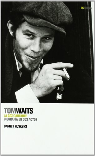 cnaciones tom waits libro pdf
