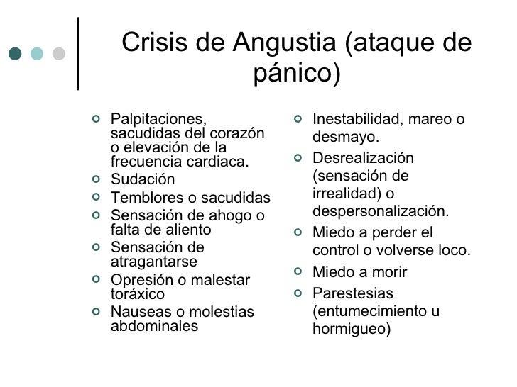 crisis de angustia o ataque de panico pdf