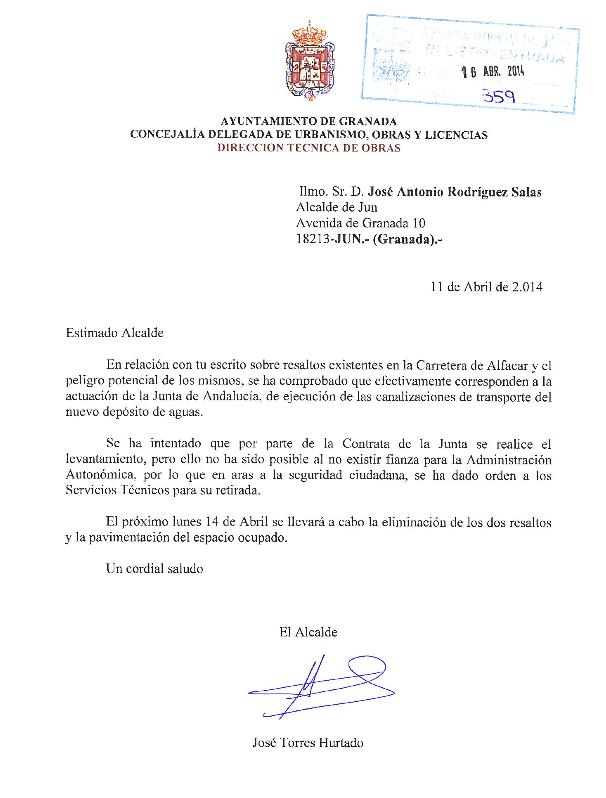 carta de solicitud de entrevista laboral