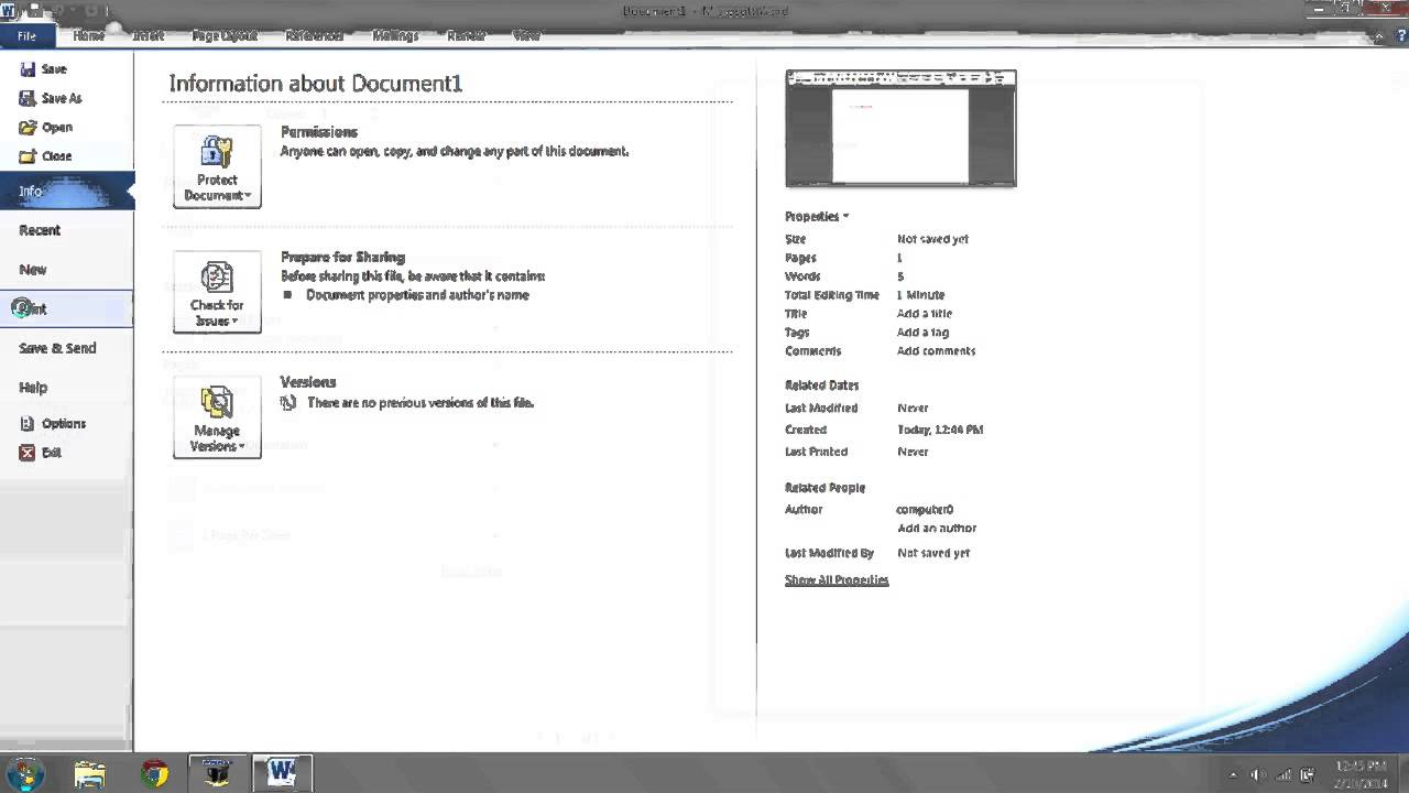 como poner un pdf en blanco y negro para imprimir