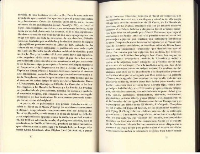 alejandro jodorowsky la via del tarot pdf