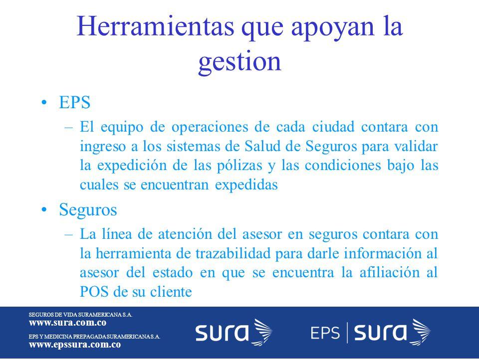 condiciones generales de la poliza de seguros sura