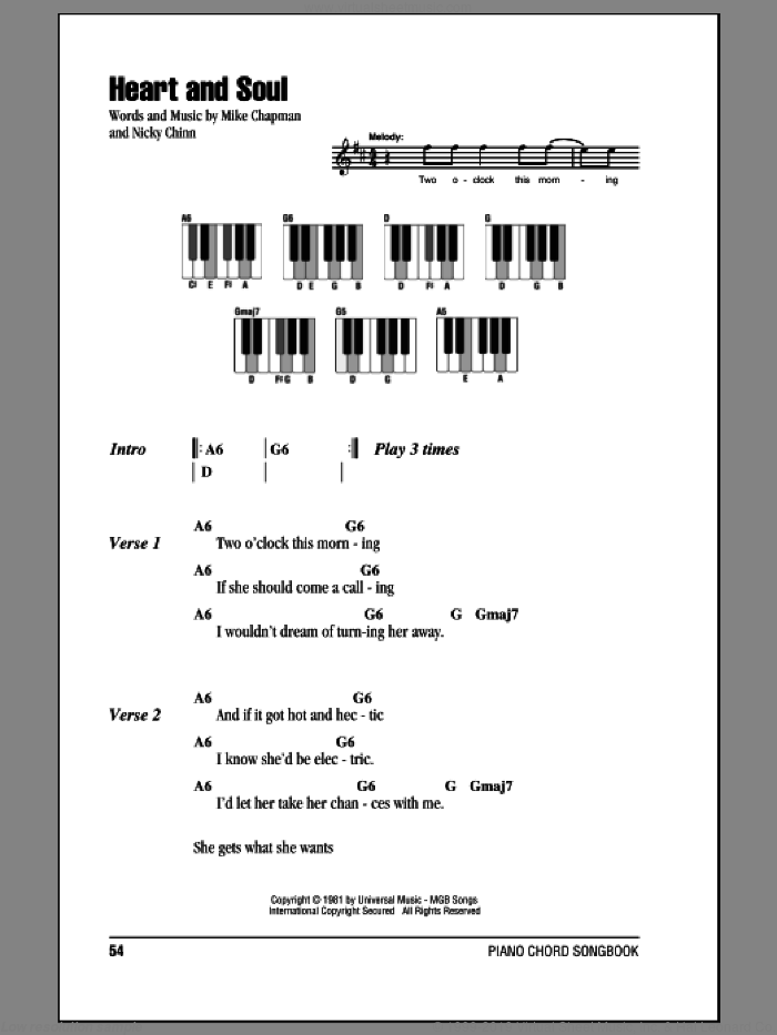 best heart and soul piano duet pdf