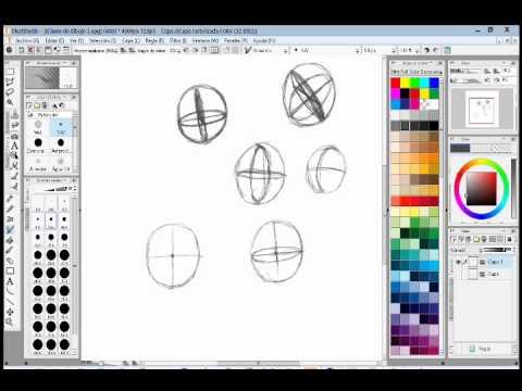 aprender a dibujar desde cero pdf
