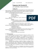 cancer de ovario pdf minsal