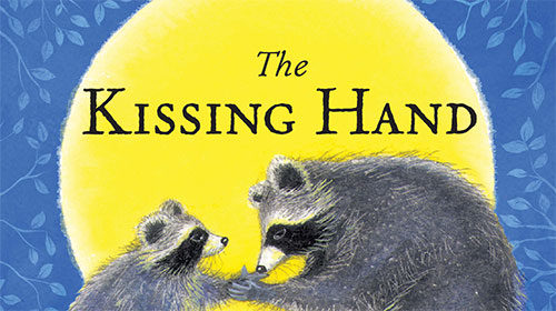 book the kissing hand pdf