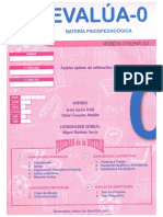 cuadernillo evalua 9 pdf gratis