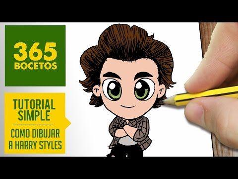 como dibujar estilo cartoon pdf