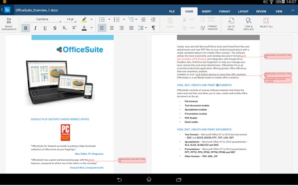 aplicaciones para editar revistas pdf