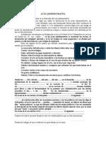 constancia de entrega de ropa de trabajo pdf