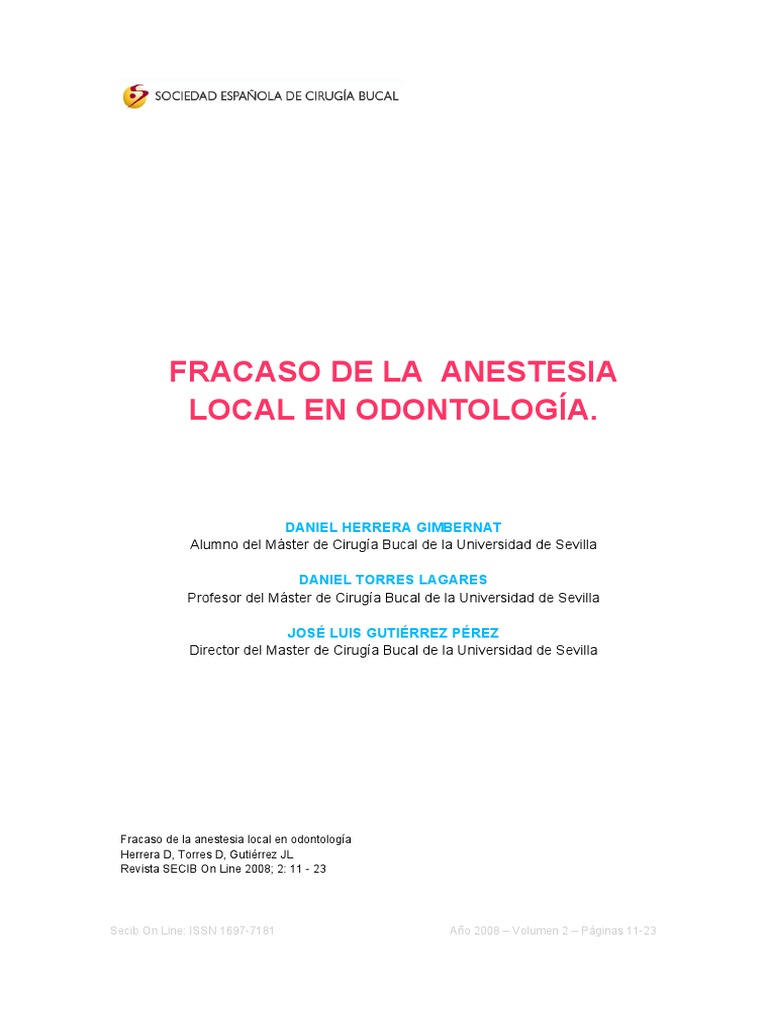 cicatrizacion y reparacion odontologia pdf