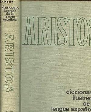 aristos diccionario ilustrado de la lengua española