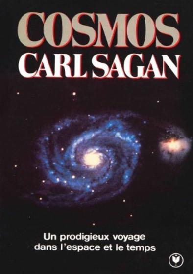 cosmos de carl sagan pdf