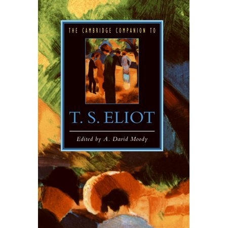 cambridge companion t.s eliot pdf