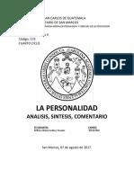 analisis de la naranja mecanica pdf