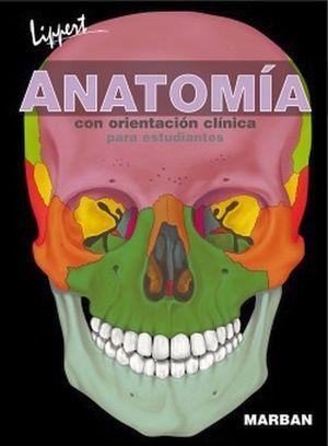 anatomía con orientación clínica lippert pdf
