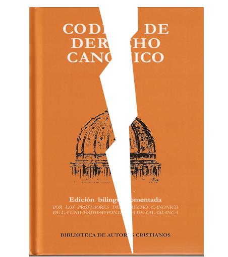 codigo del derecho canonico pdf