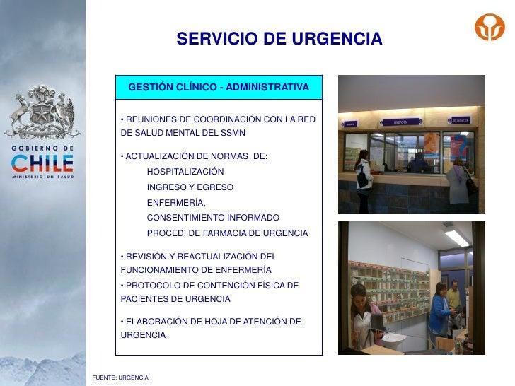 decreto de contención de pacientes u de chile pdf