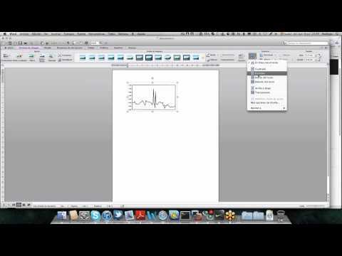 al pegar desde pdf a word
