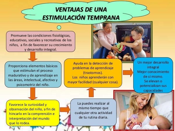 areas de estimulacion temprana pdf