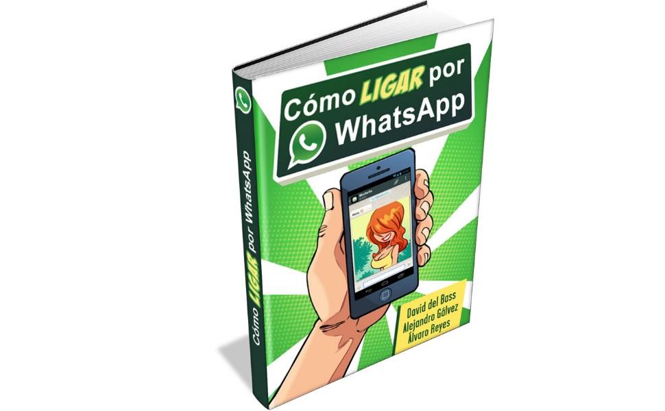 como ligar por whatsapp alvaro reyes pdf