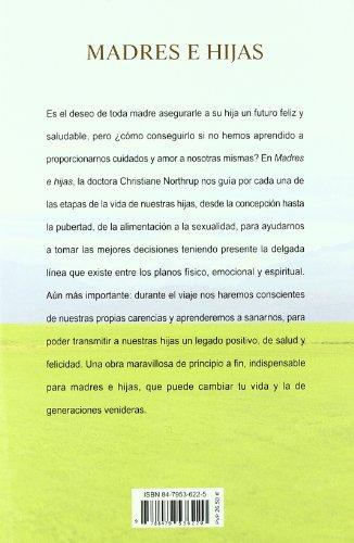 christiane northrup madres e hijas pdf