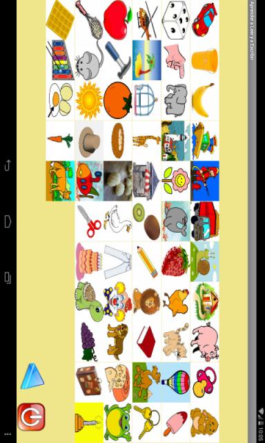 aprendo jugando leer y escribir pdf
