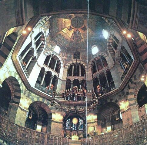 capilla palatina de aquisgran pdf