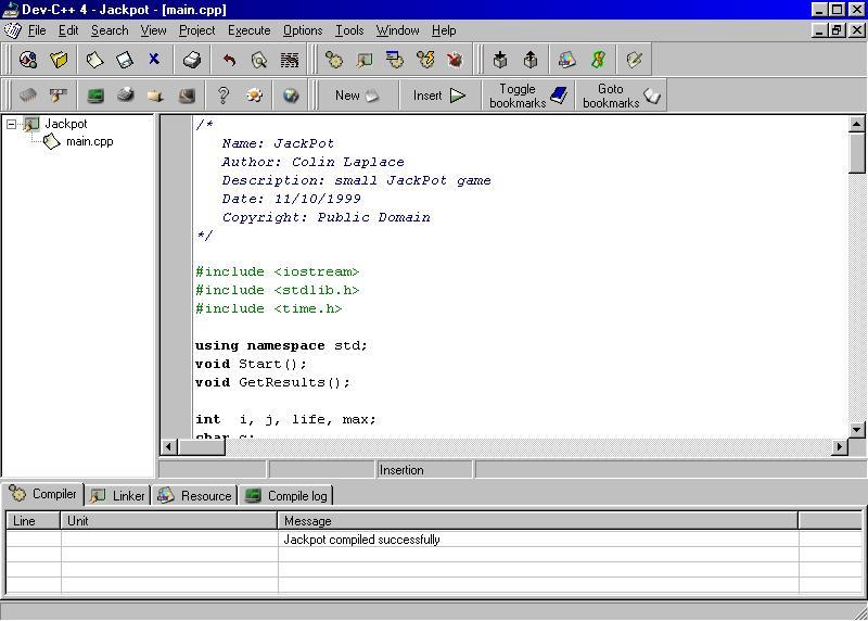 como programar en turbo c++ pdf