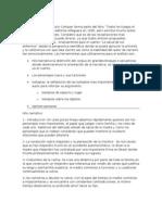 analisis todos los fuegos el fuego pdf