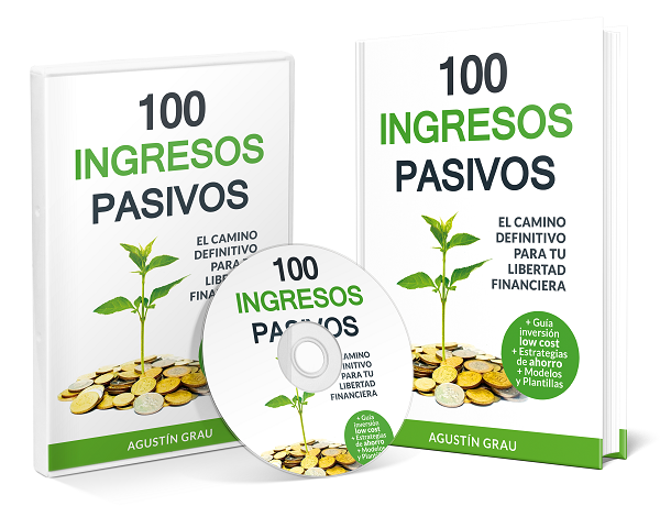 como crear ingresos pasivos pdf