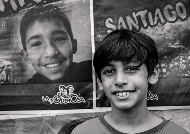 confinamiento en condiciones inhumanas durante la dictadura militar