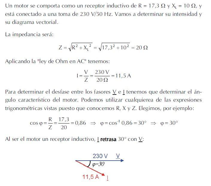 circuitos de corriente alterna ejercicios resueltos pdf