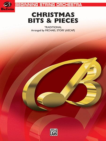 christmas bits and pieces by michael story pdf