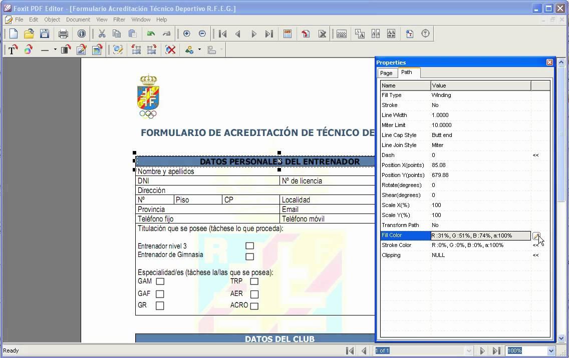 cómo dividir un archivo pdf con foxit reade