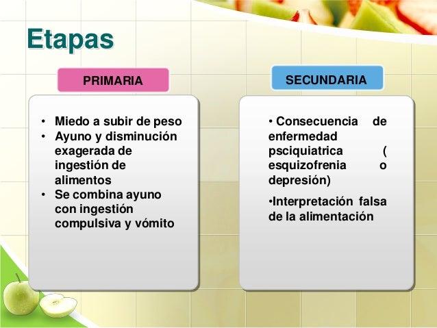 5 etapas del ayuno pdf