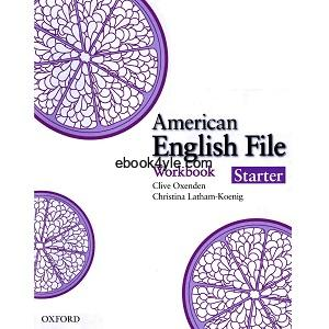 américan english file 1 pdf