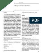 bloqueos regionales en anestesia pdf