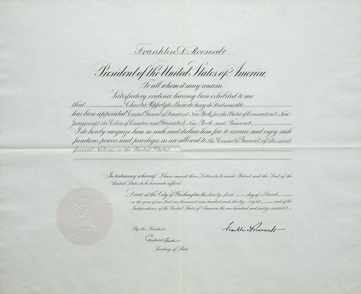 carta de solicitud de copia