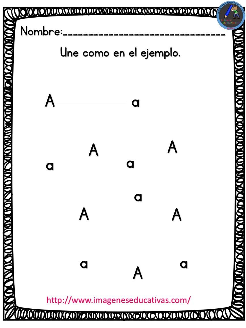 cuadernillo para trabajar las vocales pdf