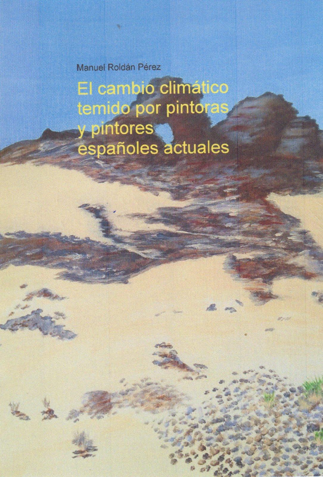 cambio climático por efecto invernadero en chile pdf