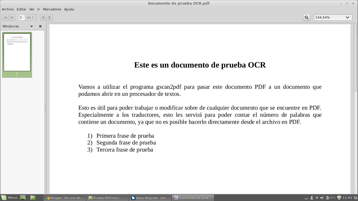 como unir dos documentos pdf