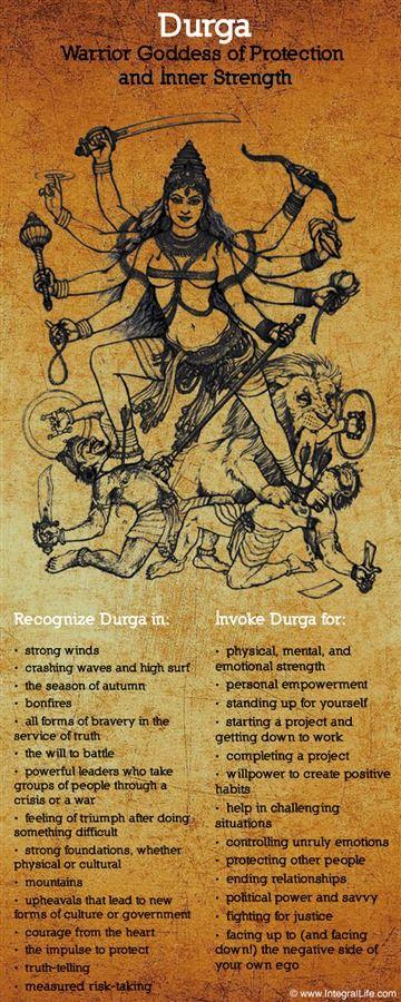 3 lessons in feminine strength from goddess kali pdf
